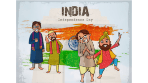 facts about Indian Independence day