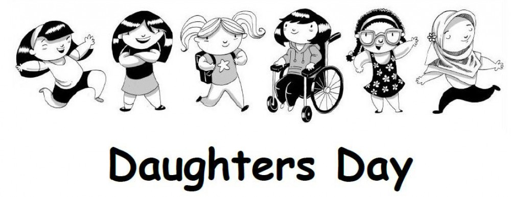 daughters' day