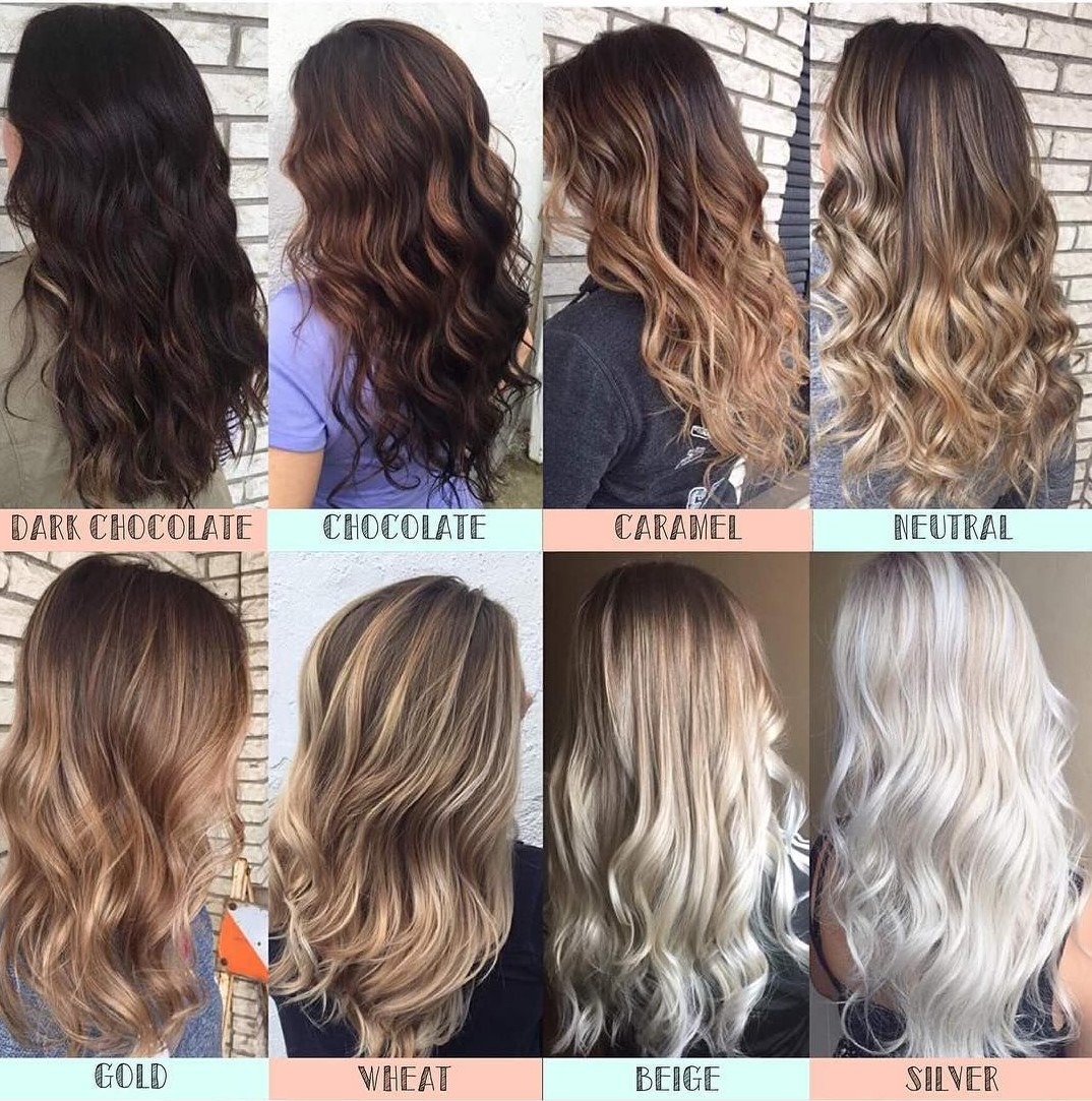 Hair Color Ideas At Last The Secret To Hair Color Ideas Is Revealed