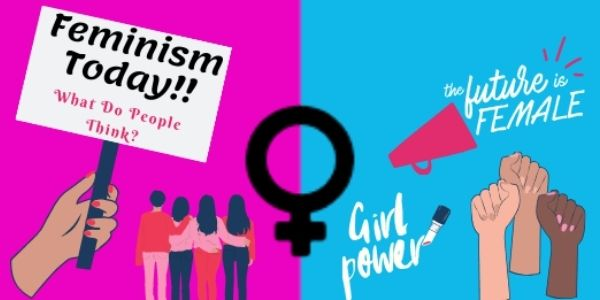 Feminism Meaning
